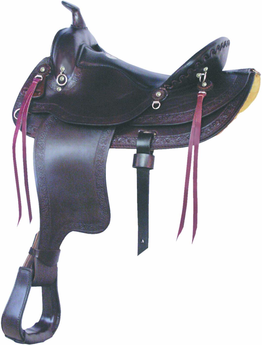 Simco Mule Man