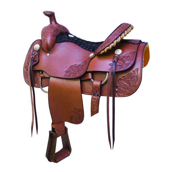 Billy Cook Saddlery Round Rock Roper
