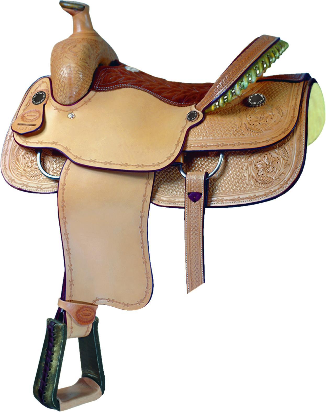 Billy Cook Saddlery Brownwood Roper