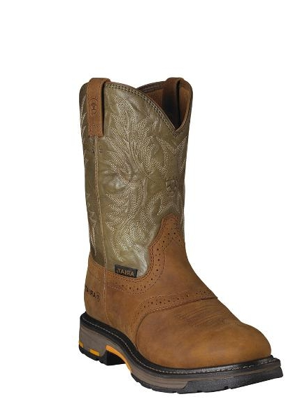 Ariat Men's Workhog Pull On