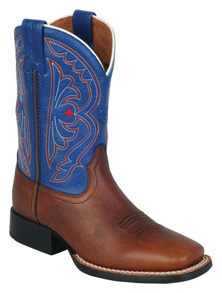 Ariat Quickdraw Kids