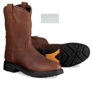 Ariat Men's Sierra H2O Workboot
