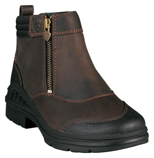 Ariat Woman's Barn Yard Zip