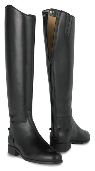 Ariat Women's Hunter Dress Boot Zip