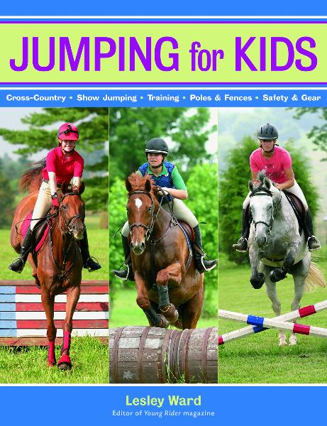 Jumping for Kids Book