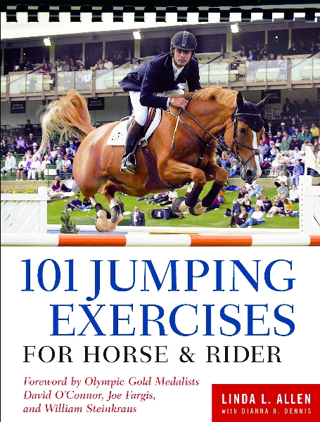 101 Jumping Exercises Book