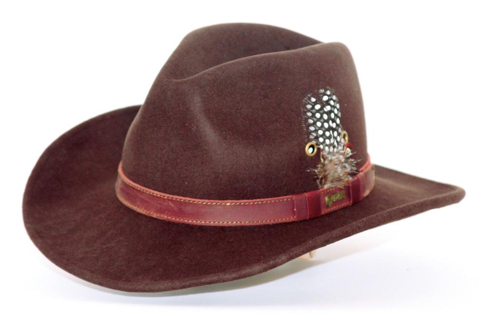 Tassy Crushers Pathfinder Hat