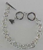 Barbary Link Bracelet