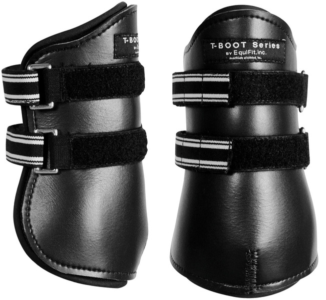 EquiFit T-Boot Xcel - Hind Pressure Boot