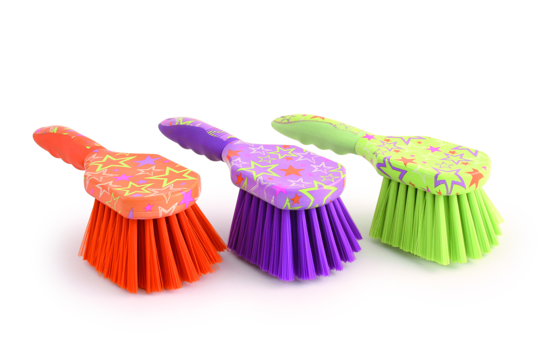 Equestria Sport Luckystar Bucket Brush