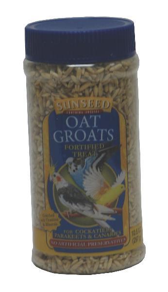 SUNSEED Oat Groats Tiel/Keet/Canary