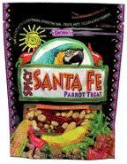 Santa Fe Spicy Parrot