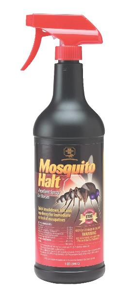 Farnam Mosquito Halt