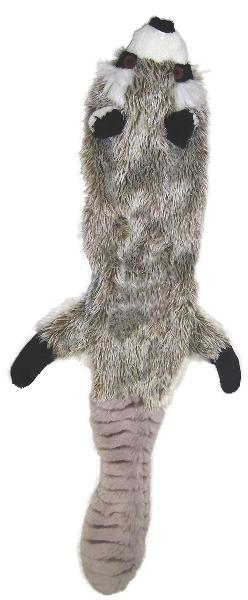 Plush Racoon Skinneez
