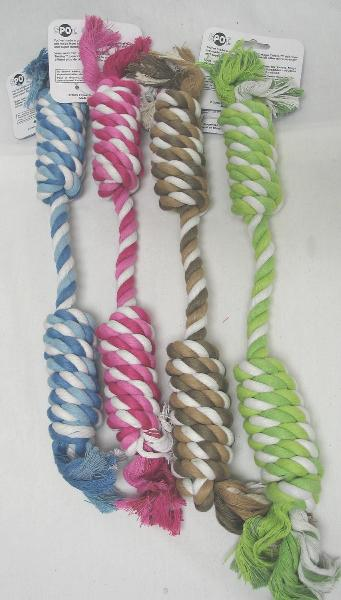 Heavy Double Twist Rope