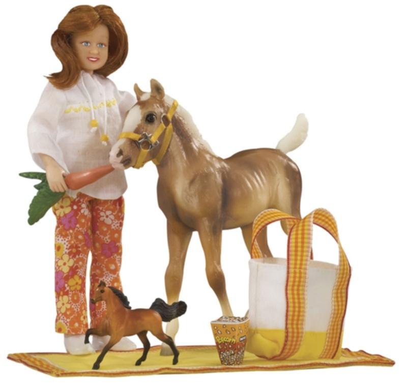 Breyer Pony Picnic - BH1387