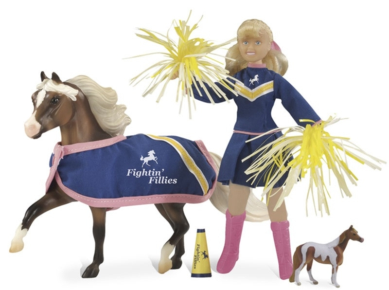 Breyer Pony Pep Rally - BH1424