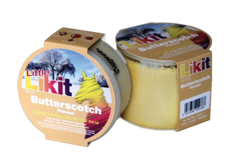 LIKIT Limited-Edition Flavors Standard Refill (650g)