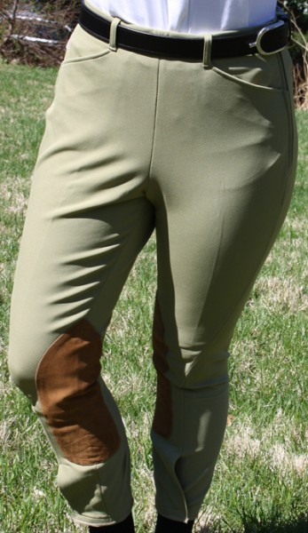 Tailored Sportsman Supreme Hunter Low Rise Breech