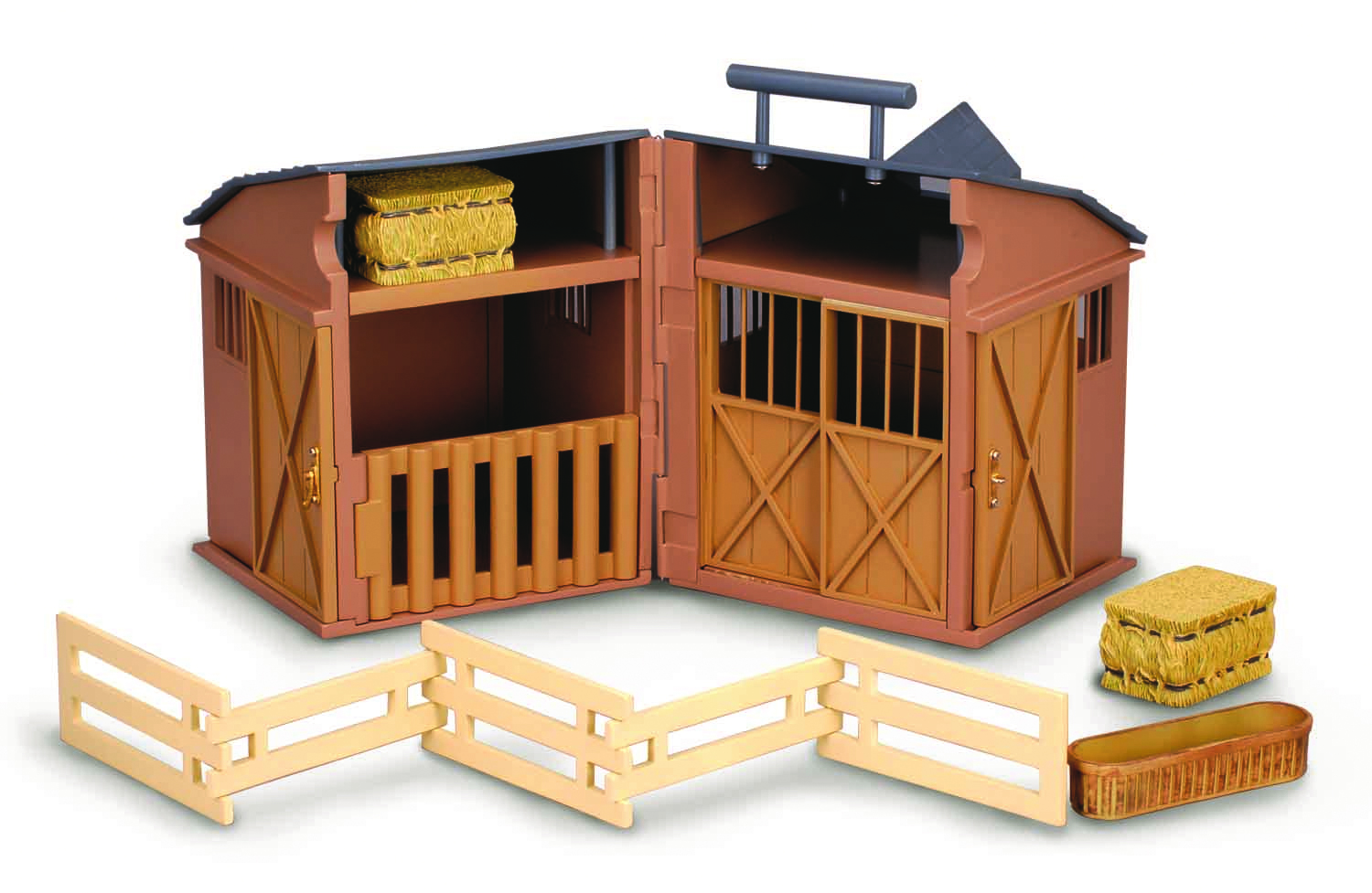 Kelley Stable Playset