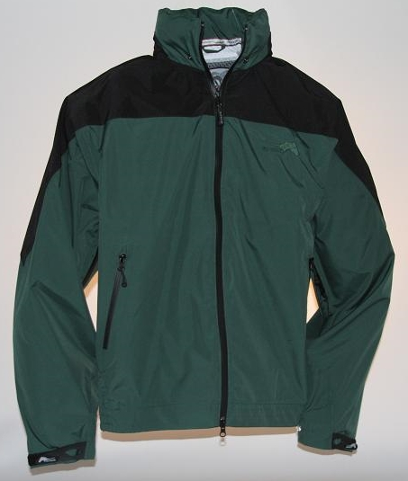 Outback Performance Men's Citation 2.5 Layer Jacket