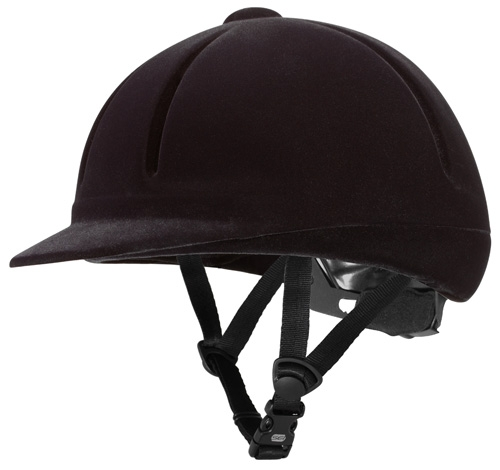 TROXEL Capriole English Helmet