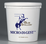 Blue Stallion Micro-Di-Gest