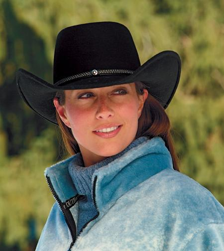 Outback Trading Ladies Durango Hat