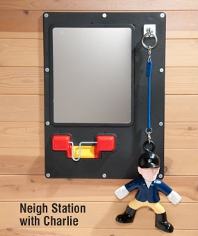 Neigh Station