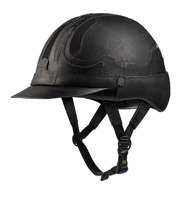 TROXEL Cheyenne Rowdy Western Helmet
