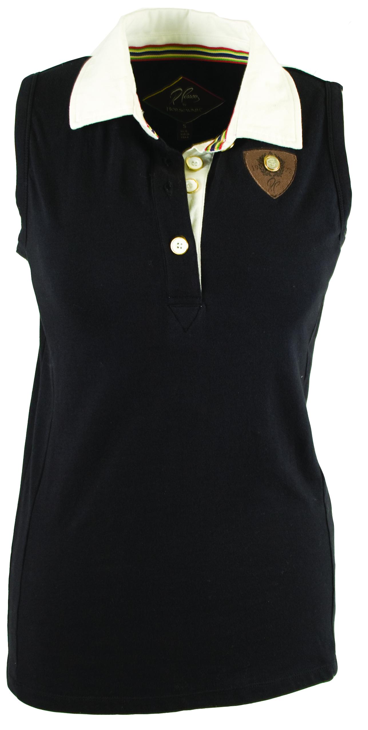 Pessoa Suzana Sleveless T-Shirt