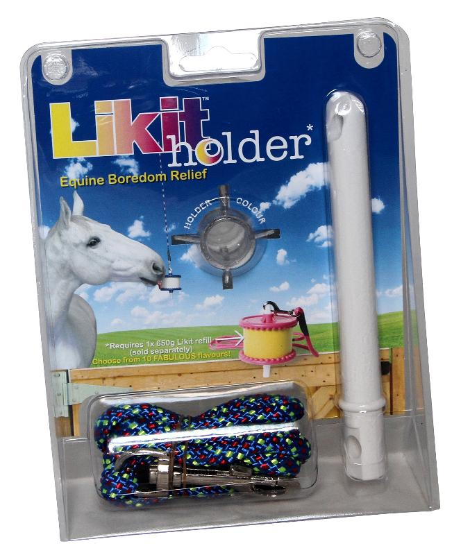 Buy LIKIT Holder Get a FREE Limited Edition Standard Refill