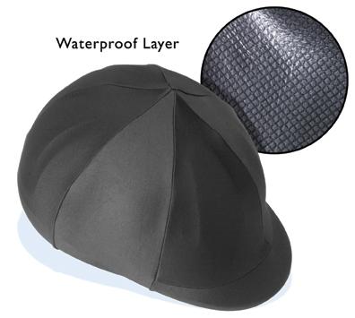 TROXEL Water Resistant Helmet Cover
