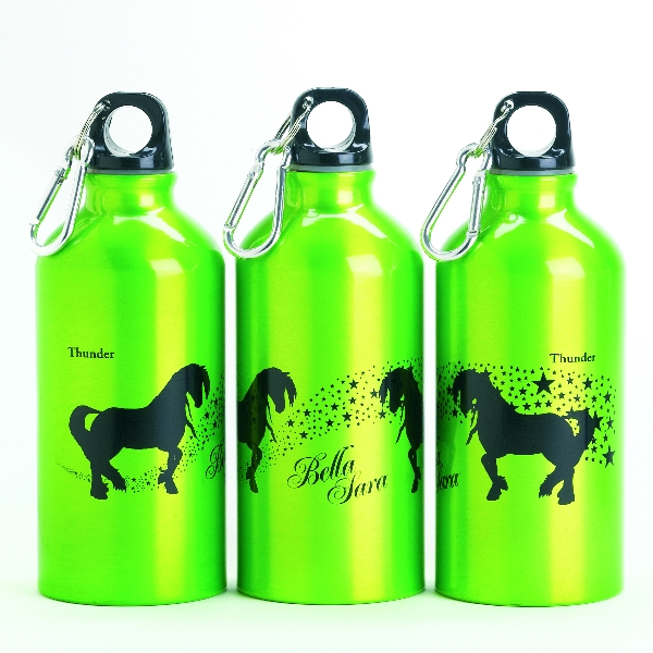 Bella Sara Water Bottle - Thunder
