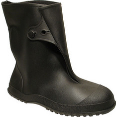 "Mens Tingley Workbrutes PVC 10"" Work Boot Overshoes"