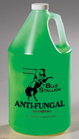 Blue Stallion Anti-Fungal Shampoo