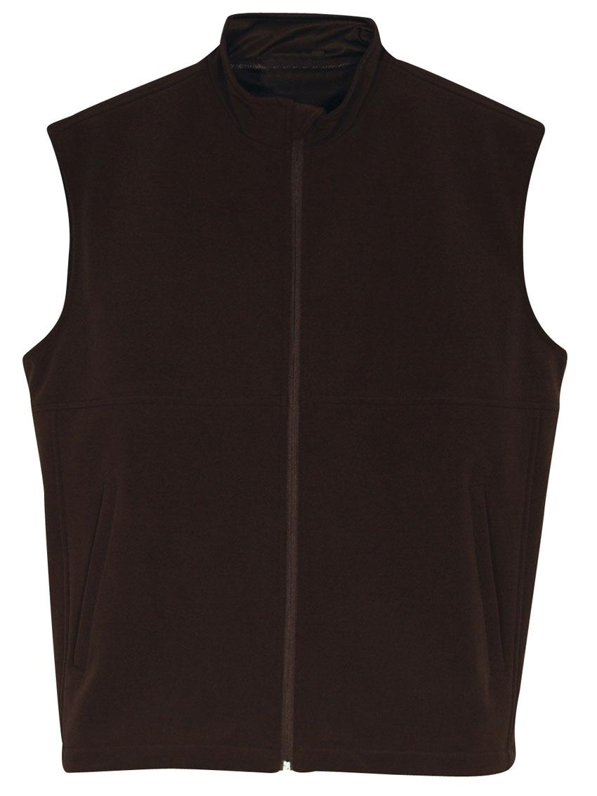 Outback Performance Men's Soft Shell Vest