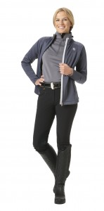 Romfh Ladies Nordic Knee Patch Breech