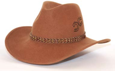 Tassy Crushers Leading Tracks Hat