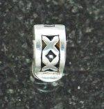 Joppa Double X Clip