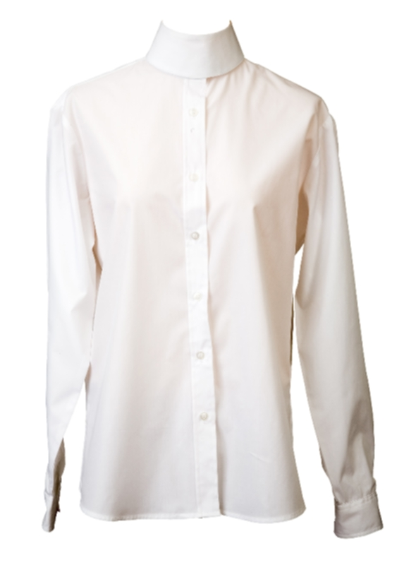 OPEN BOX: Devonaire Ladies Concour USPC LS Show Shirt
