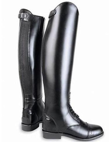 Devonaire Ladies Camden Zip Back Field Boot - Factory Seconds