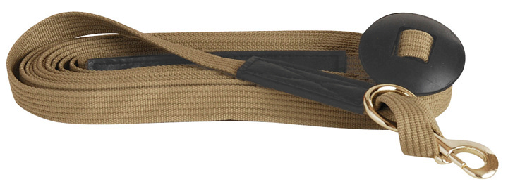 Direct Equine Cotton Lunge Line