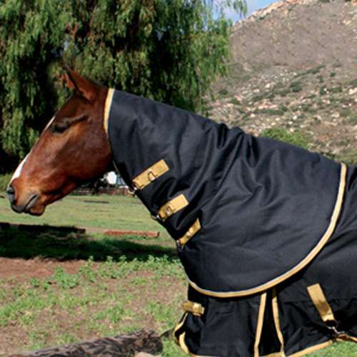 Professionals Choice Equisential 600D Neck Cover