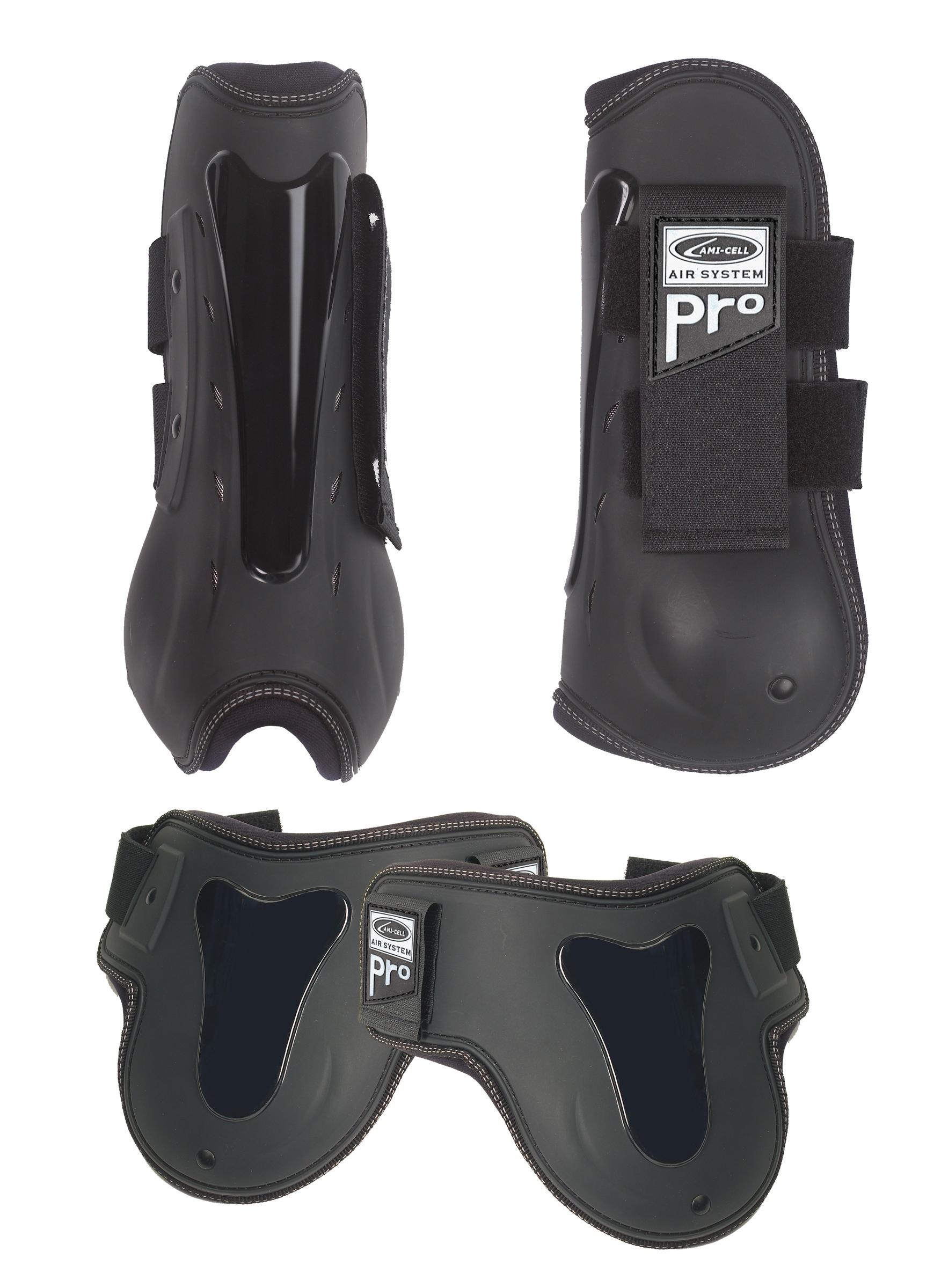 Centaur Pro Air Boot