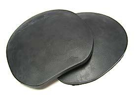 Easyboot Comfort Dome Pads - Pair