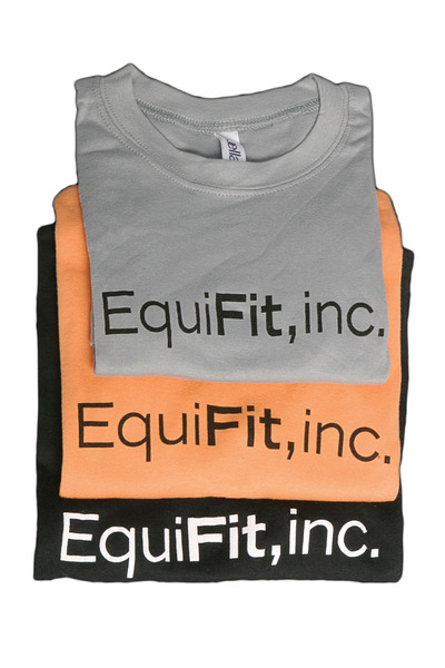 EquiFit Ladies T-Shirt