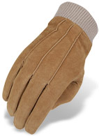 Heritage Suede Winter Glove