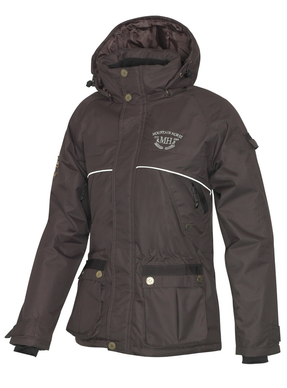 Mountain Horse Mountain Rider Jacket