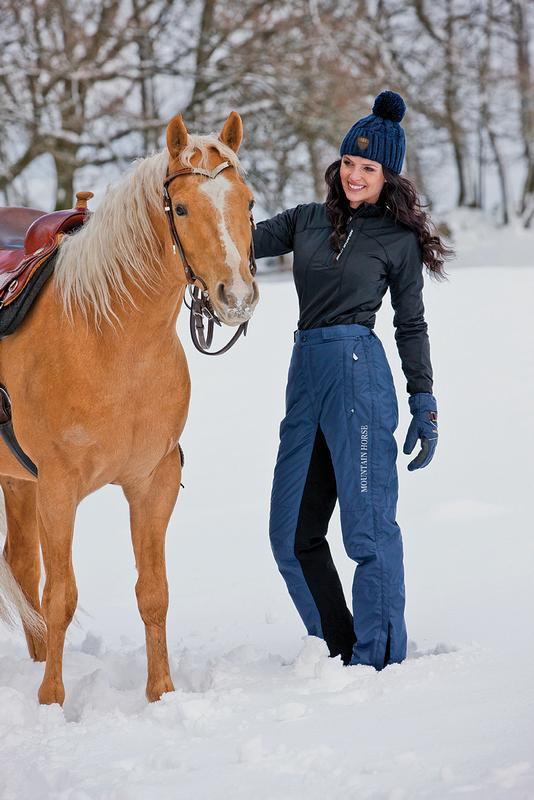 Mountain Horse Mountain Rider Pant